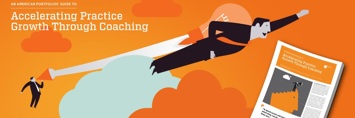Accelerating Practice Growth Through Coaching