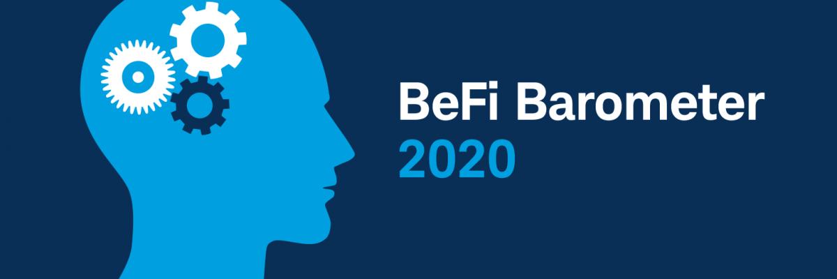 BeFi Barometer 2020