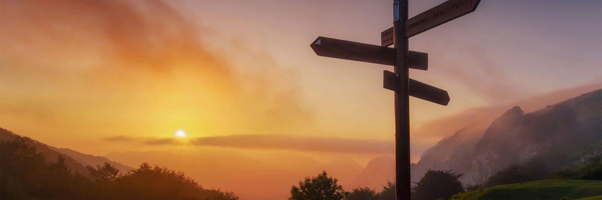 Crossroads: Critical Decisions to Evolve an RIA