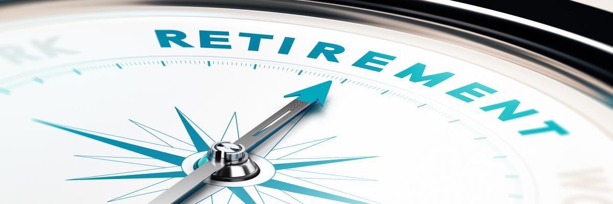 A Different Perspective on Sequence-of-Returns Risk Around Retirement