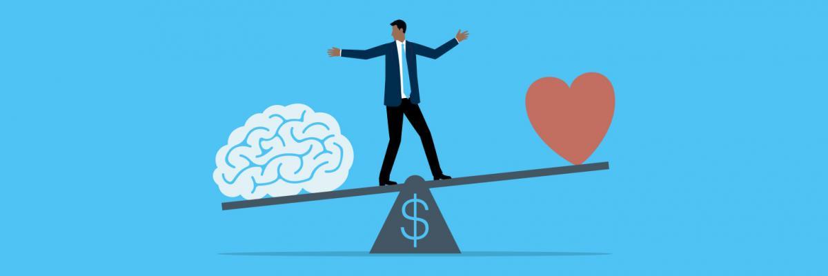 Fundamentals of behavioral finance: overconfidence bias