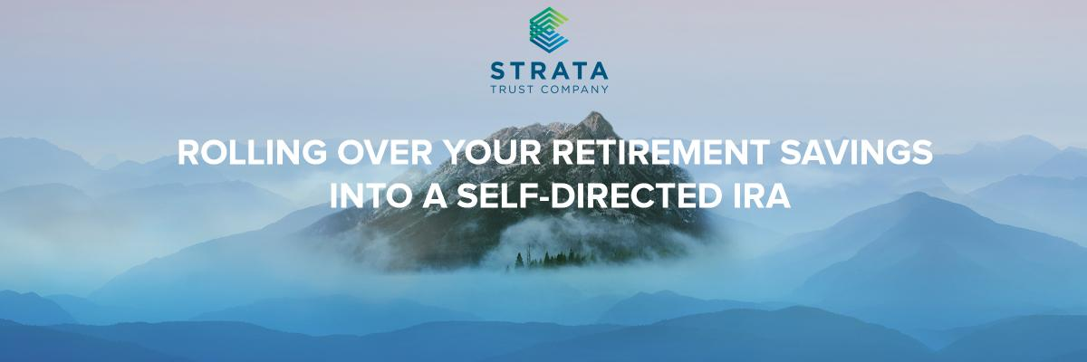 Rolling Over Your Retirement Savings