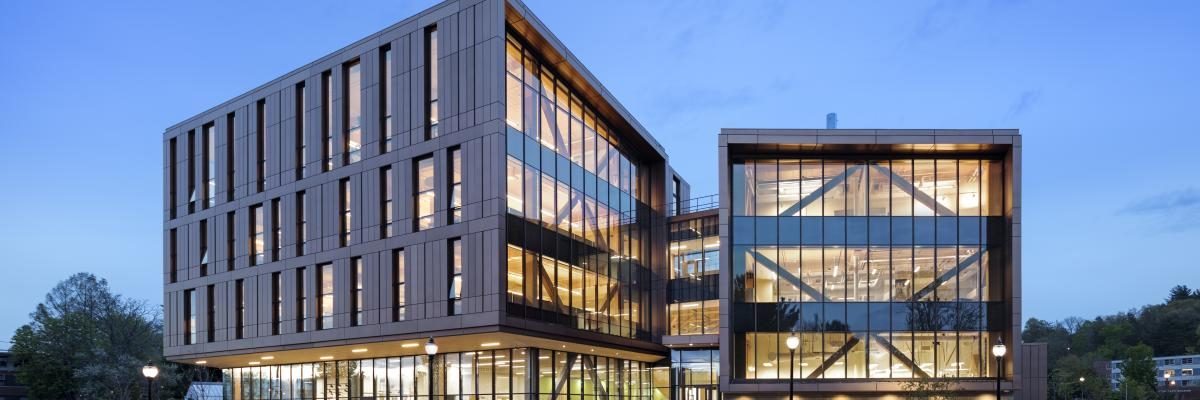 CRE Developers Recognize Growing Business Case for Wood Construction