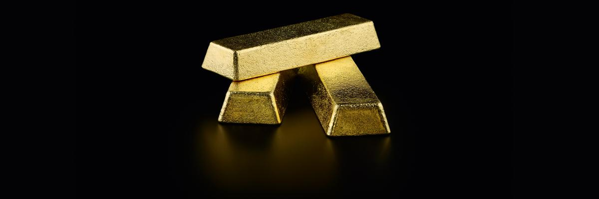 What makes gold a strategic asset to investors?