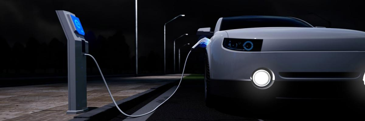 Free-to-Install EV Charging Stations Power Up Retail Sales