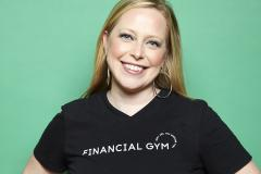 Shannon McLay CEO and Founder The Financial Gym