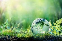 Graduate Seminar: The New Era of ESG - Save Your Portfolio and the World