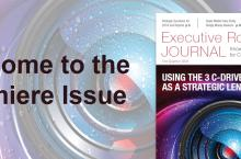 Executive Roundtable Journal Q1