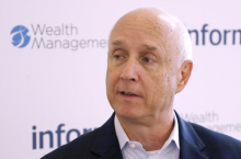 Jim Atkinson Smart ETFs CEO Inside ETFs 2020