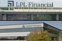LPL and Capital Forensics