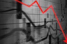 stock market drop
