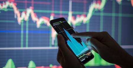 mobile app finance