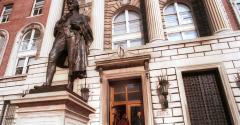 Columbia University Spencer Platt