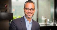 Stratos Wealth Enterprises President Lou Camacho