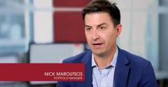 Nick Maroutsos