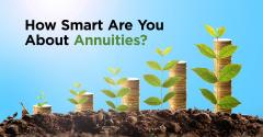 The Puzzler: How Smart Are You About Annuities?