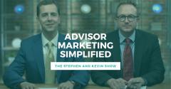 SK Show 75 Advisor Marketing Simplified