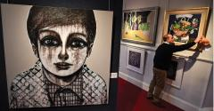 brennan-art auction preview-Jeff J Mitchell Getty Images.jpg