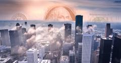 money skyline