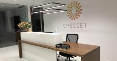 Cresset office