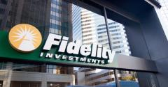 Fidelity Investments.