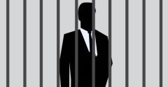 madman jail