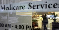 Medicare service