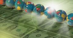 money globes