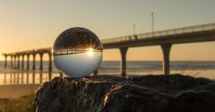 Balancing Income and Volatility