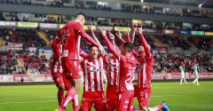 Club Necaxa soccer team