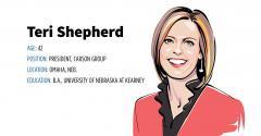 Teri Shepherd