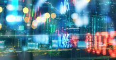city stock market data