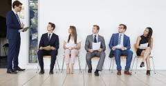 recruiter job interviews