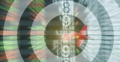 target risk bullseye