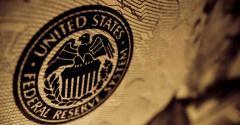 federal reserve emblem