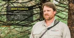 Advisors With Heart Awards 2015: Ryan Harman