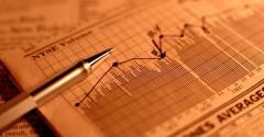stocks newspaper tracking