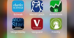 wealth management apps