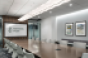 Northern Trust conference room