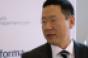 Paul Kim Principal Head of ETFs at Inside ETFs conference