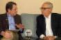 Marty Shenkman and Gideon Rothschild