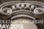 Fiduciary Law Update May 2013