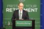 Fiduciary Rule Won't Solve Retirement Savings Crisis