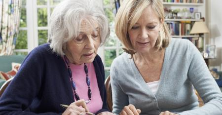 Unique Retirement Challenges Facing Women