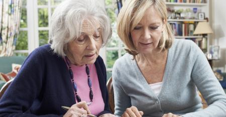 Unique Retirement Challenges Facing Women