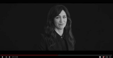 Actress Maggie Siff, most recently starring in the hit HBO series Billions, has appeared in a television commercial for robo-advisor Betterment.