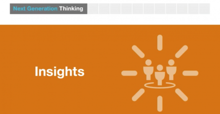 Next Generation Thinking Insights