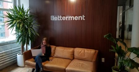 Betterment office