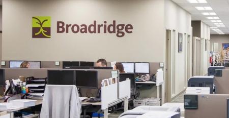 Broadridge financial office