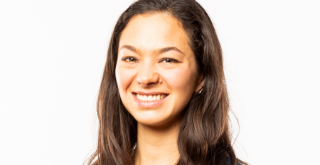 Claire Veuthey, director of ESG and Impact at OpenVest
